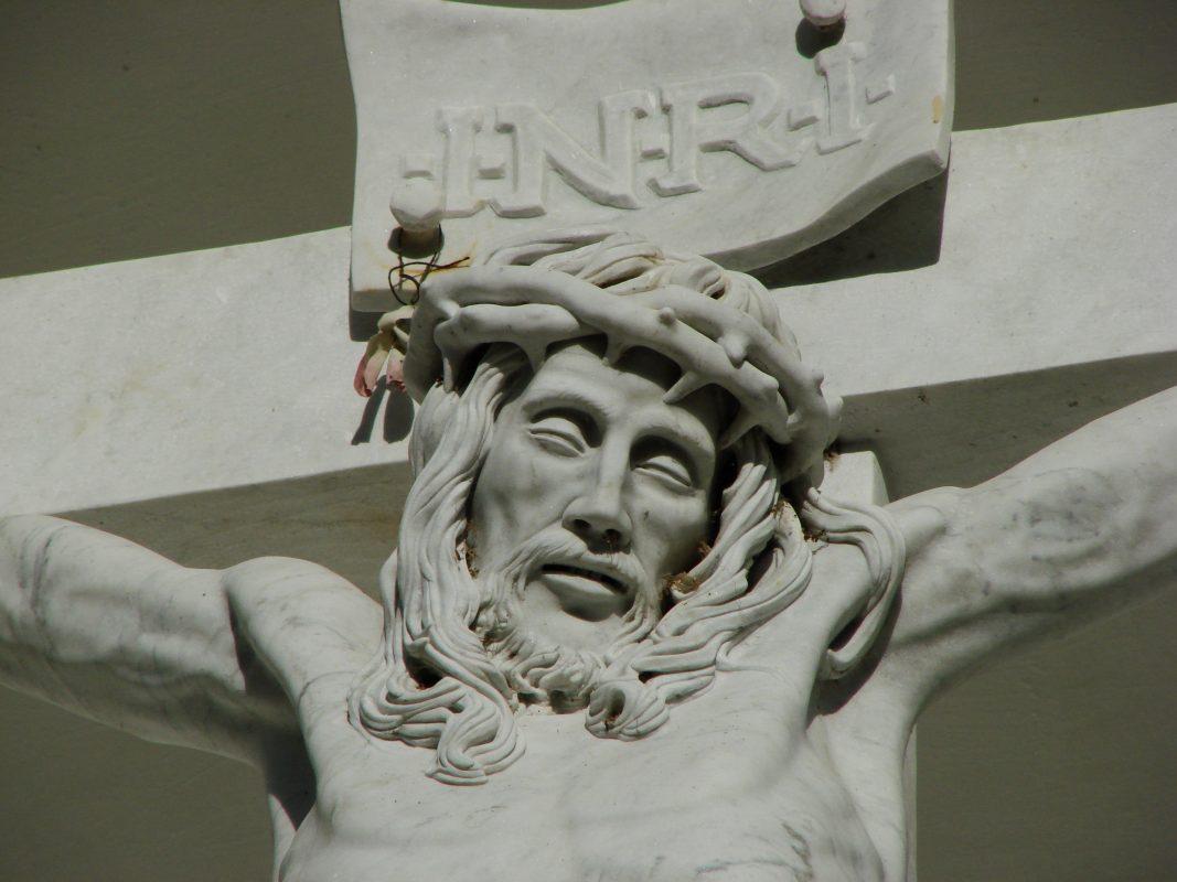 Cristo Costa del Este