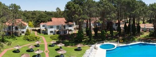 Apart Hotel Del Pinar Costa del Este