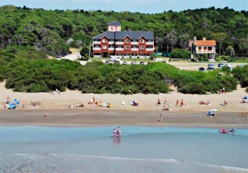 Hotel Punta Verde Costa del Este