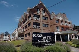 Playa Palace Hotel