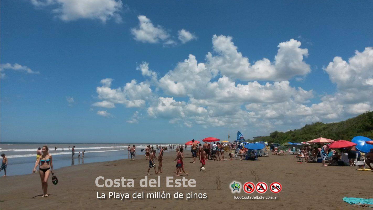 Costa del Este Foto de la playa