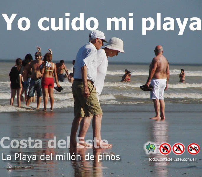 "yo cuido mi playa 10 ""Yo Cuido mi Playa"" (gracias por difundir)"