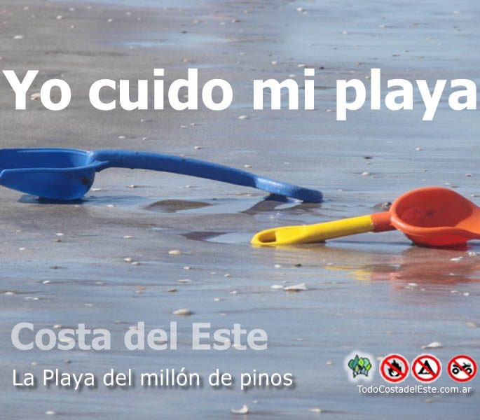 "yo cuido mi playa 2 ""Yo Cuido mi Playa"" (gracias por difundir)"