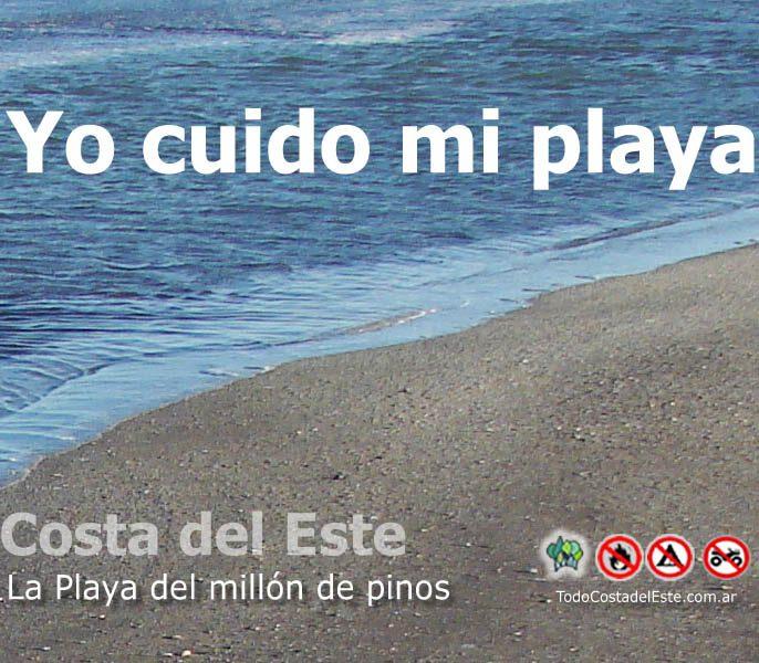 "yo cuido mi playa 3 ""Yo Cuido mi Playa"" (gracias por difundir)"