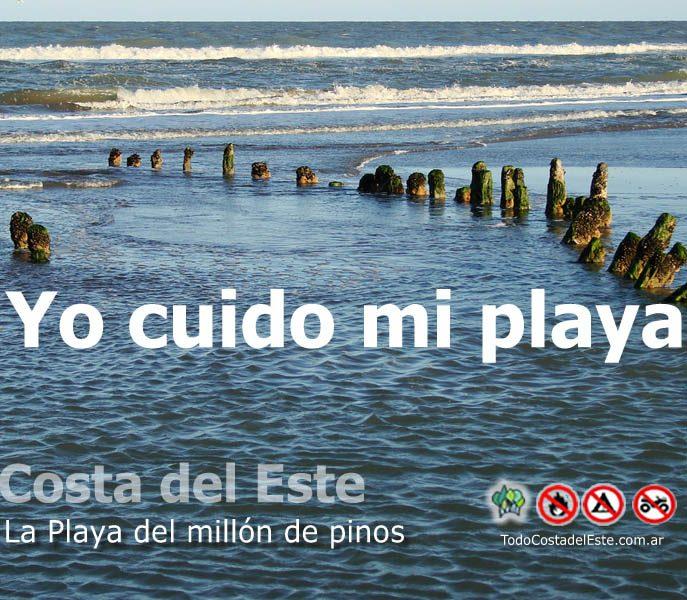 "yo cuido mi playa 5 ""Yo Cuido mi Playa"" (gracias por difundir)"
