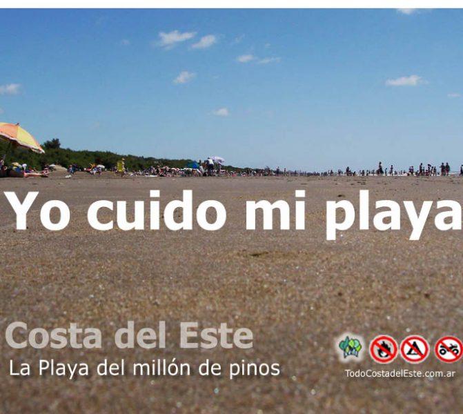"yo cuido mi playa 6 ""Yo Cuido mi Playa"" (gracias por difundir)"
