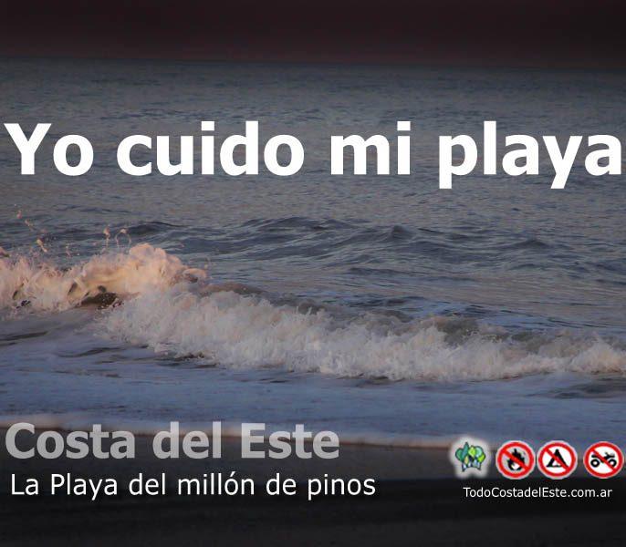 "yo cuido mi playa 7 ""Yo Cuido mi Playa"" (gracias por difundir)"