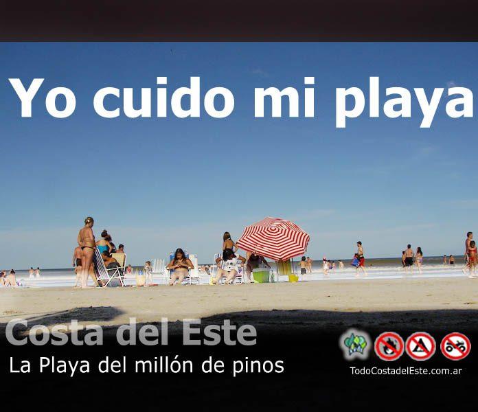 "yo cuido mi playa 8 ""Yo Cuido mi Playa"" (gracias por difundir)"