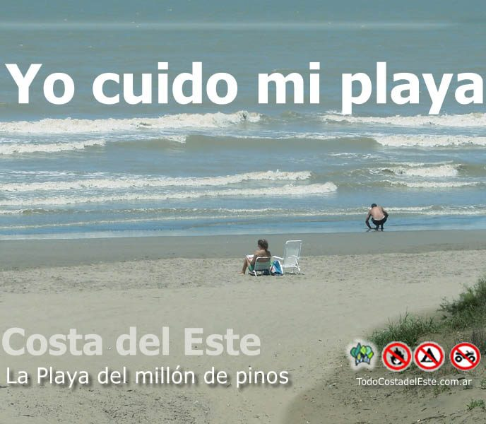 "yo cuido mi playa 9 ""Yo Cuido mi Playa"" (gracias por difundir)"