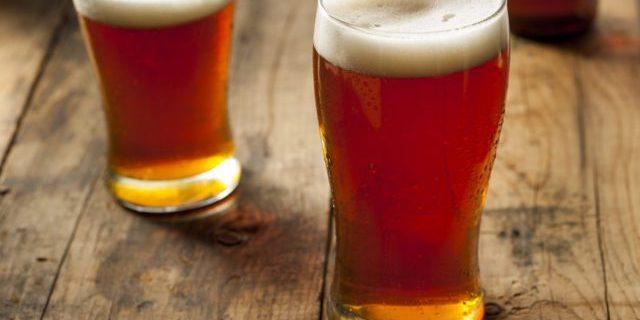 cerveza artesanal La Costa