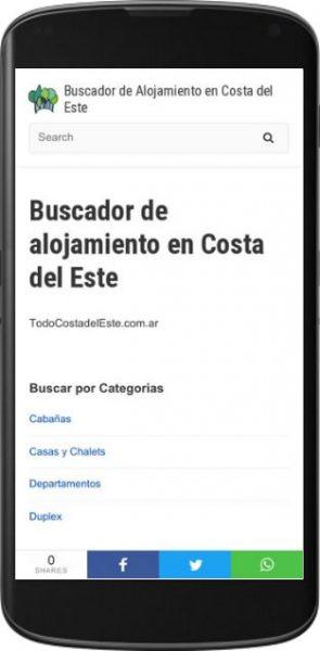 Portal de La Costa