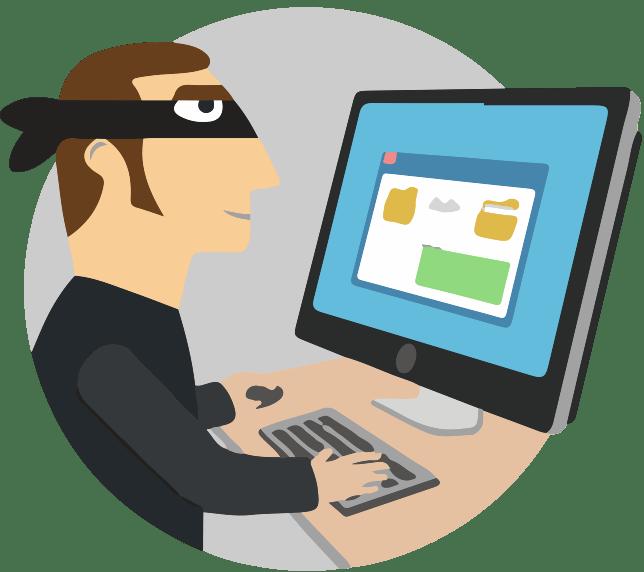 hacker Sitio Seguro Alojamiento