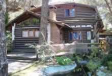 Cabaña La Piña Costa del Este