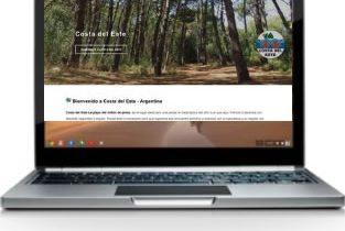 Portada TodoCostadelEste.com.ar