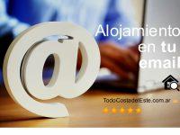 Alquileres en tu email