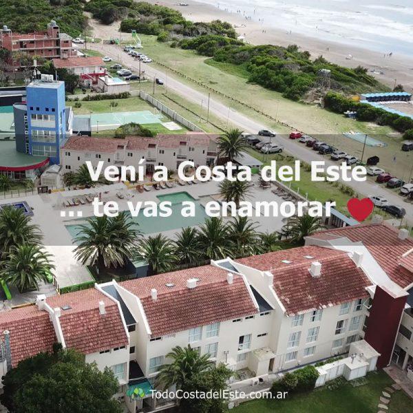 Costa del Este Drone