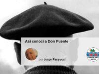 relatos Don Puente