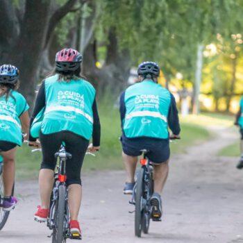 cicloturismo en La Costa